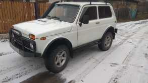Горно-Алтайск 4x4 2121 Нива 2005