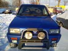 Челябинск Mistral 1996