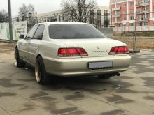 Москва Cresta 2000