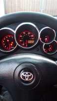 Toyota Matrix, 2004 год, 285 000 руб.