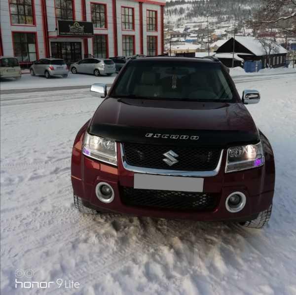 Suzuki Grand Vitara, 2007 год, 660 000 руб.