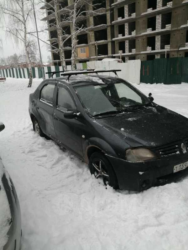 Renault Logan, 2008 год, 85 000 руб.