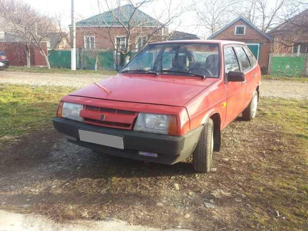 Лада 2109, 1990 год, 73 000 руб.