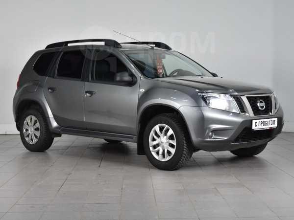 Nissan Terrano, 2015 год, 575 000 руб.