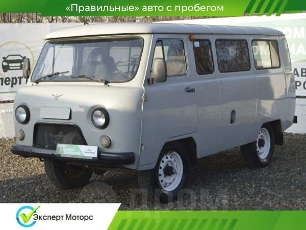 УАЗ Буханка, 2008 год, 225 000 руб.