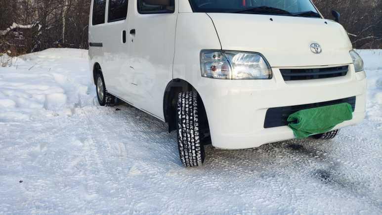 Toyota Lite Ace, 2012 год, 516 000 руб.