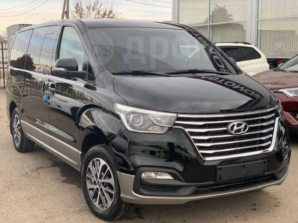Hyundai Grand Starex, 2019 год, 2 900 000 руб.