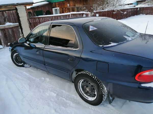 Kia Clarus, 1997 год, 105 000 руб.