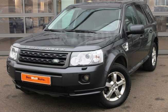 Land Rover Freelander, 2011 год, 775 000 руб.