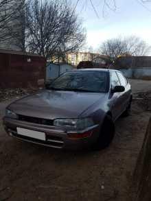 Астрахань Corolla 1992