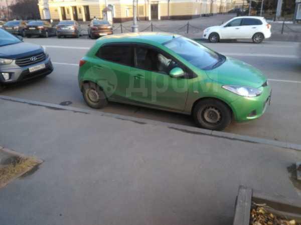 Mazda Demio, 2011 год, 359 000 руб.
