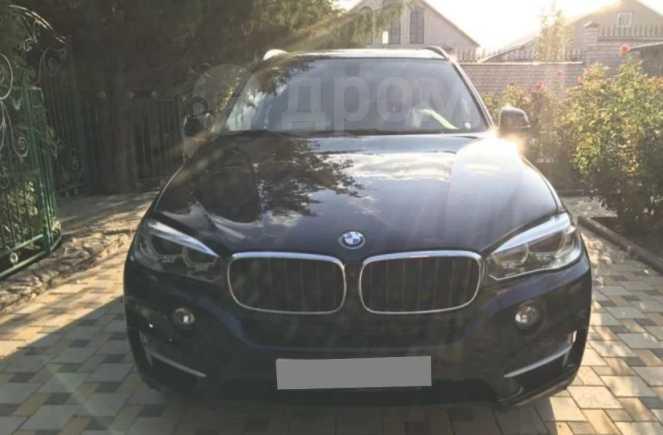 BMW X5, 2016 год, 2 600 000 руб.
