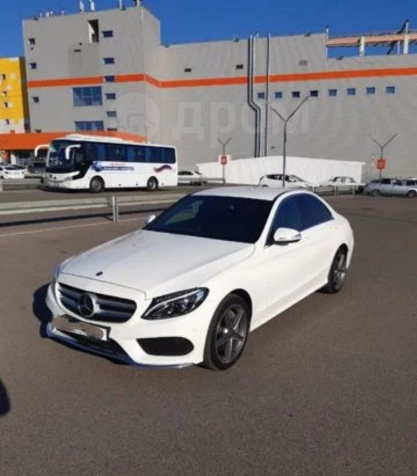 Mercedes-Benz C-Class, 2014 год, 1 550 000 руб.