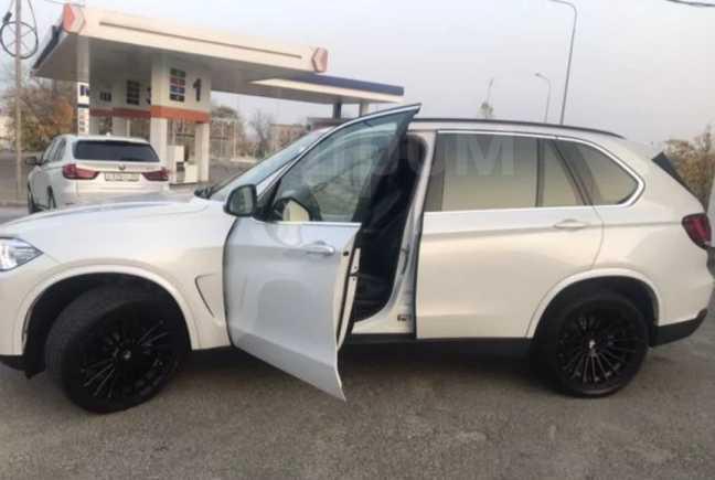 BMW X5, 2017 год, 3 300 000 руб.
