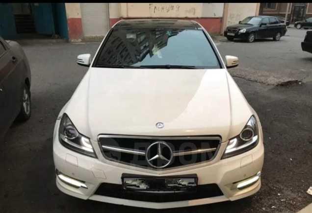 Mercedes-Benz C-Class, 2012 год, 815 000 руб.
