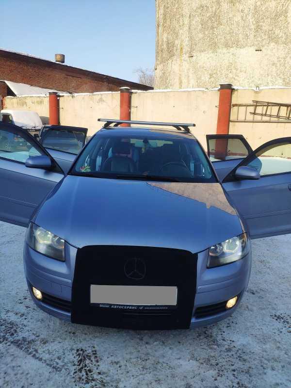 Audi A3, 2006 год, 430 000 руб.