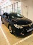 Toyota Camry, 2017 год, 1 370 000 руб.