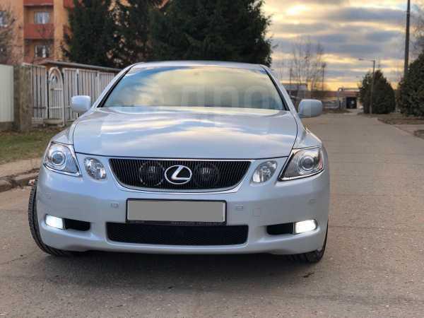 Lexus GS300, 2007 год, 815 000 руб.