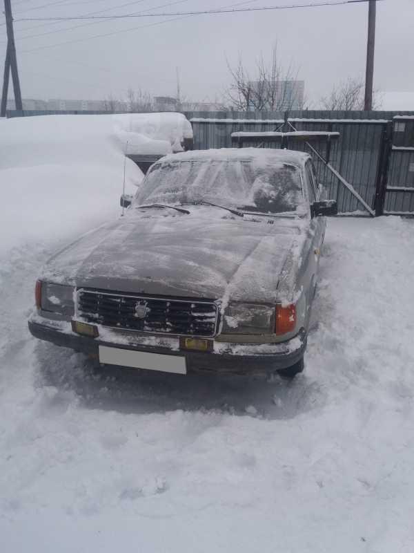 ГАЗ 31029 Волга, 1994 год, 26 000 руб.