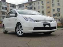 Краснодар Toyota Prius 2011
