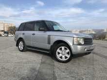 Новороссийск Range Rover 2003