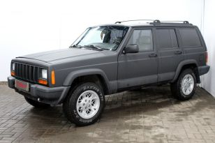 Нижний Новгород Jeep Cherokee 1999