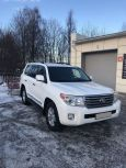 Toyota Land Cruiser, 2012 год, 2 180 000 руб.