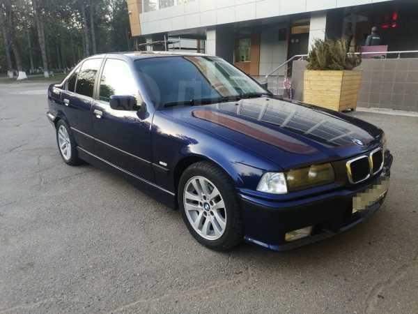 BMW 3-Series, 1997 год, 310 000 руб.