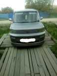 Toyota bB, 2001 год, 130 000 руб.