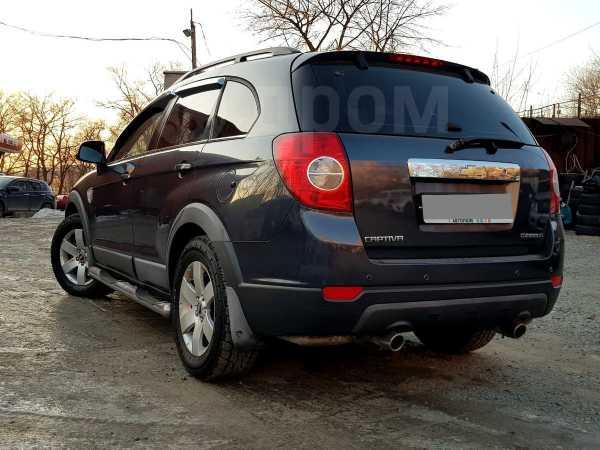 Chevrolet Captiva, 2008 год, 415 000 руб.