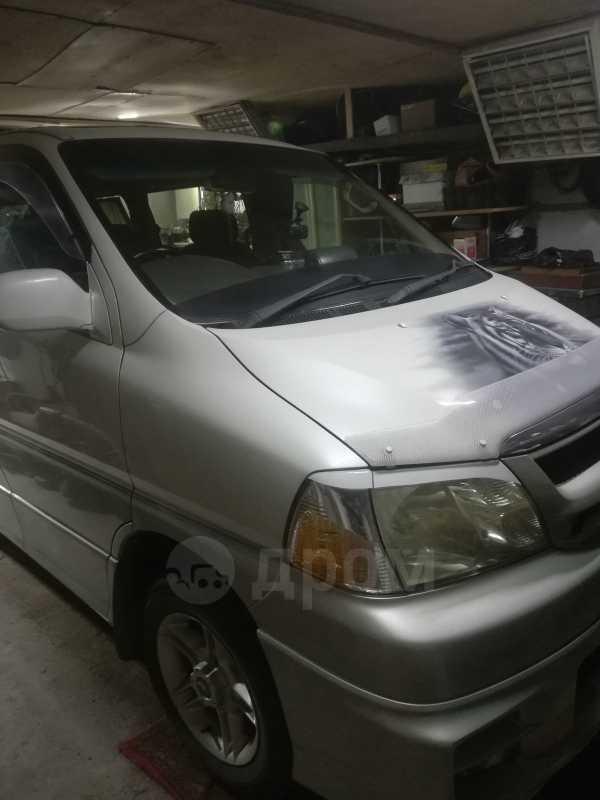 Toyota Granvia, 2001 год, 865 000 руб.