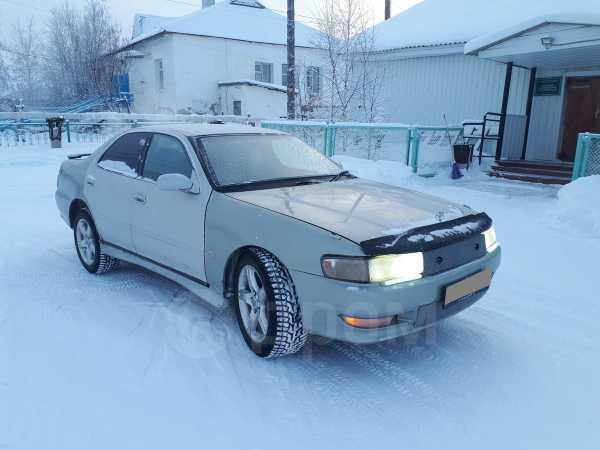 Toyota Cresta, 1984 год, 90 000 руб.