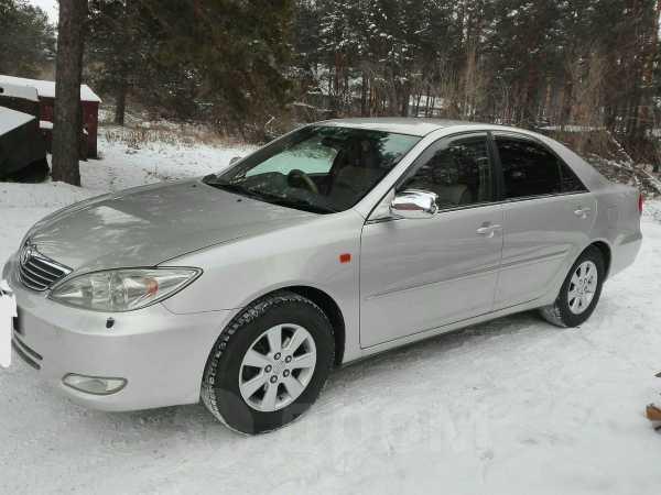 Toyota Camry, 2002 год, 315 000 руб.