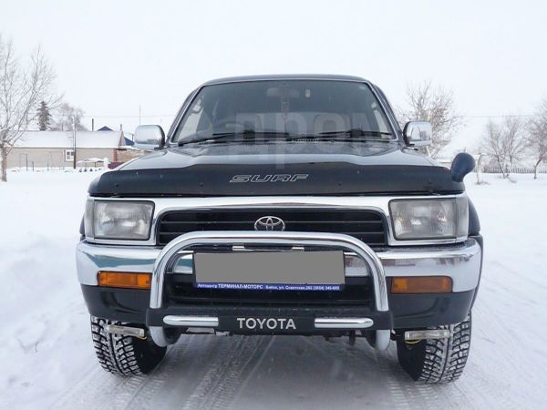 Toyota Hilux Surf, 1993 год, 555 555 руб.