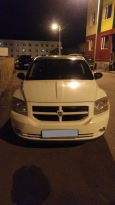Dodge Caliber, 2007 год, 460 000 руб.