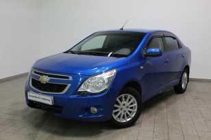 Кемерово Cobalt 2014