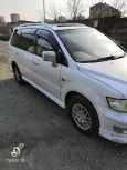 Mitsubishi Chariot Grandis, 1999 год, 190 000 руб.