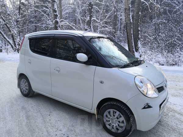 Nissan Moco, 2009 год, 210 000 руб.