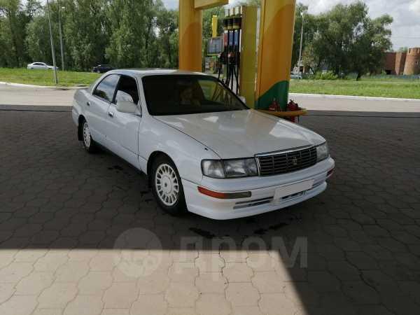 Toyota Crown, 1993 год, 200 000 руб.