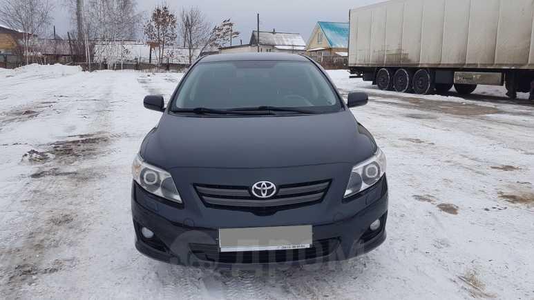 Toyota Corolla, 2007 год, 399 999 руб.