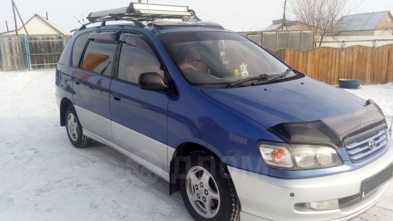 Toyota Ipsum, 1989 год, 400 000 руб.