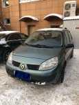 Renault Scenic, 2006 год, 175 000 руб.