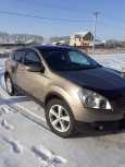 Nissan Dualis, 2007 год, 585 000 руб.
