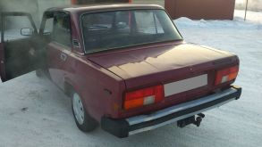 Черногорск 2105 2003