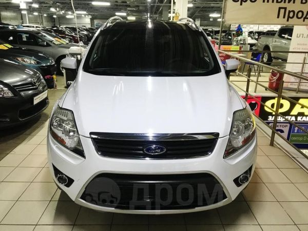 Ford Kuga, 2010 год, 699 000 руб.