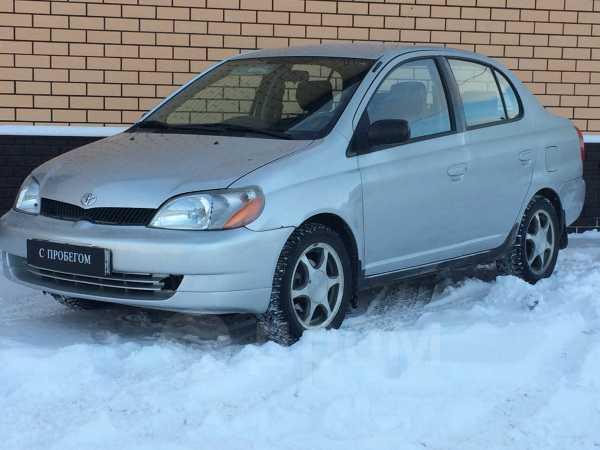 Toyota Echo, 2001 год, 189 000 руб.
