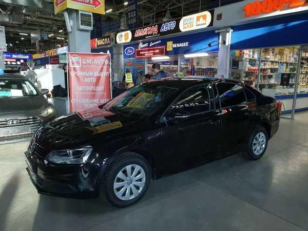 Volkswagen Jetta, 2013 год, 679 000 руб.