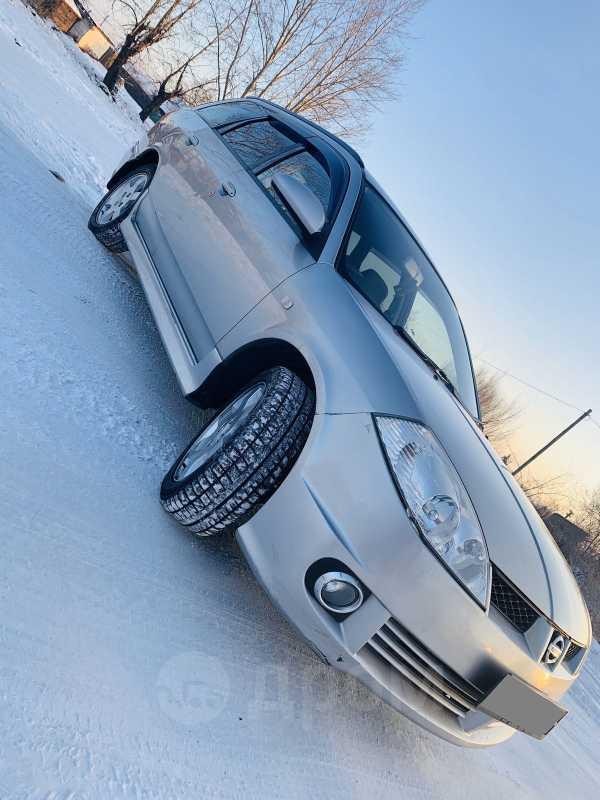 Nissan Wingroad, 2004 год, 279 999 руб.