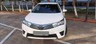 Toyota Corolla, 2014 год, 780 000 руб.