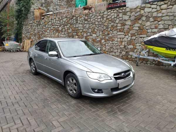 Subaru Legacy, 2007 год, 545 999 руб.